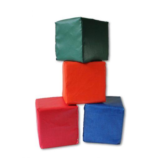 Petits cubes