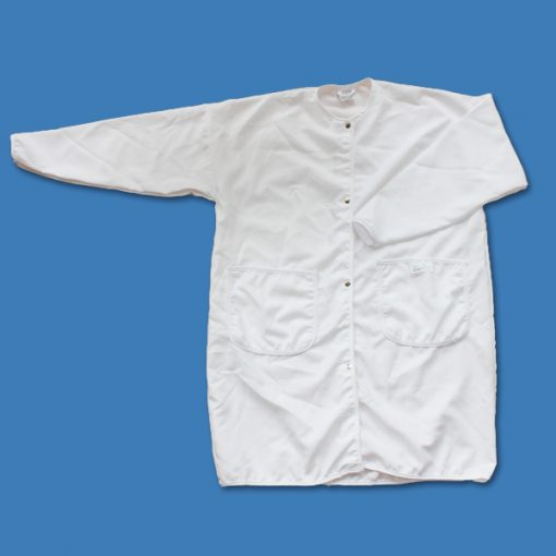 Sarraus blanc