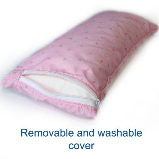 Soft cushions