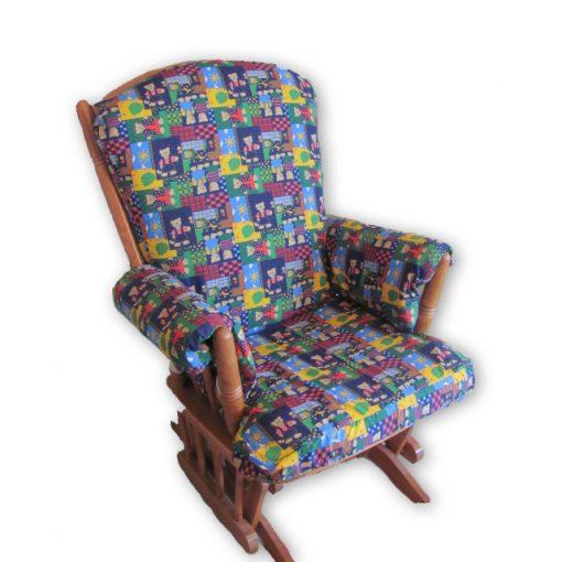Housses de chaises berçantes (8 mcx)