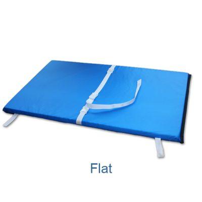 Baby changer flat mats