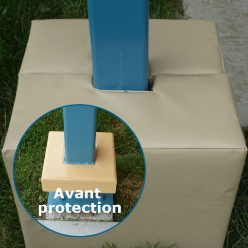 Protections extérieures