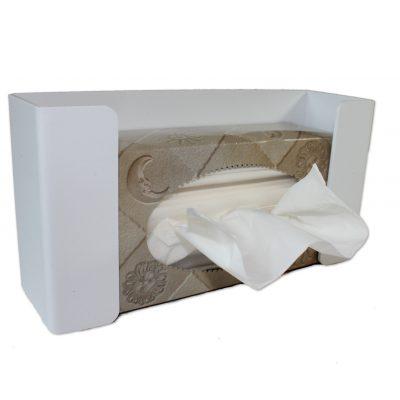 Supports à boîte à gants ou à papier mouchoir