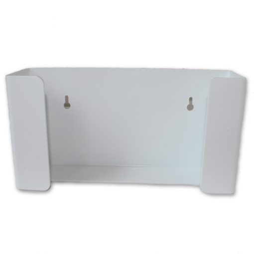 Tissue box or glove box holder