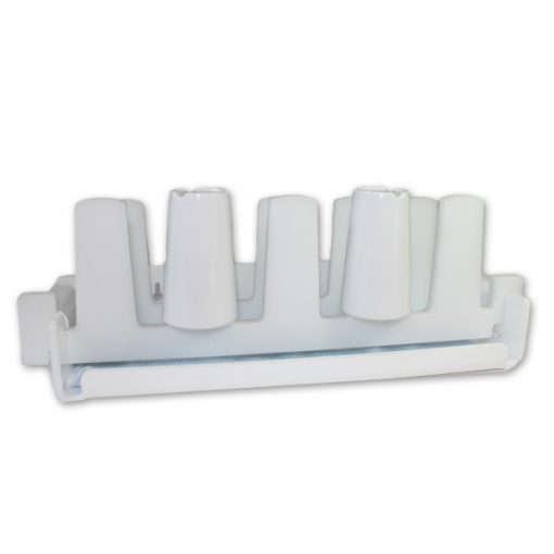 Supports à 10 verres
