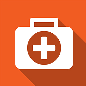 First aid and emergency