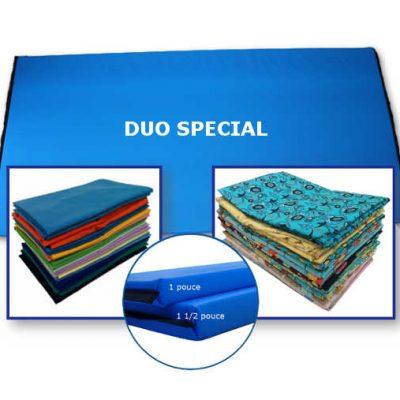 Duo Special